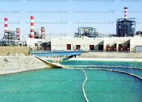 السعودية تدخل «جينيس» كأكبر منتج للمياه المحلاة و266 محطة تغطى الإمارات
