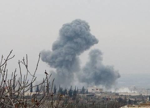 انفجارات تهزّ مستودعا للجيش التركي في الشطر الشمالي من قبرص