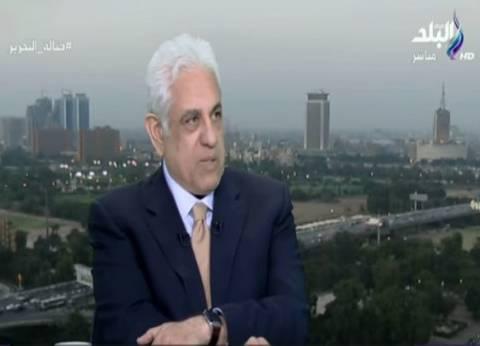 بدراوي: خالد محي الدين شخصية استثنائية في تاريخ مصر