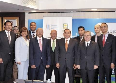 «الأهلى المصرى» يتوسع فى تمويل «المشروعات الصغيرة والمتوسطة» ويحصل على 500 مليون يورو لـتمويل القطاع الخاص