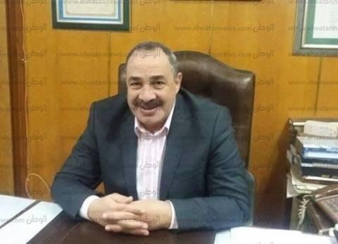 """""""الأنصاري"""" مديرا لأمن كفر الشيخ.. و""""عمار"""" للبحث الجنائي"""