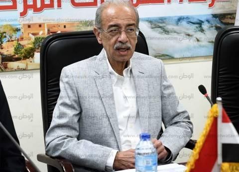 """قرار زيادة أسعار الوقود في آخر يوم عمل لـ""""حكومة إسماعيل"""""""