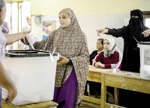 """""""علبة"""" مرشح مستبعد بالإسكندرية يحصل على 36 ألف صوت"""