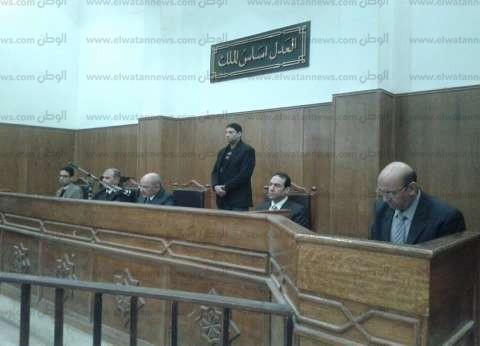 """دفاع """"سجن بورسعيد"""" يطعن بتزوير محاضر مشاهدة الإسطوانات المدمجة"""