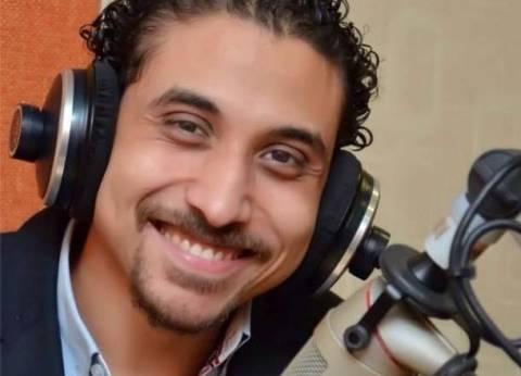 """أحمد الشناوي.. عامان مع """"شعبي الحبيب"""""""