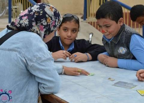 دراسة: تعلم الأطفال في الهواء الطلق يساعدهم على تطوير المهارات