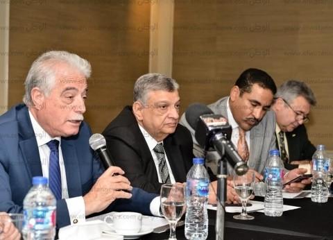 """محافظ جنوب سيناء يترأس اجتماعا تحضيريا لمؤتمر """"تطبيقات السياحة الصحية"""""""