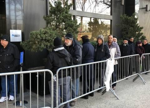 سليمان: بعض الناخبين لم يصوتوا في نيويورك بسبب عناوين منازلهم