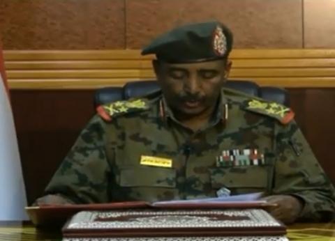 عاجل  البرهان في خطاب للأمة السودانية: انتخابات عامة خلال 9 شهور