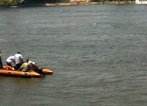 """غرق مجند في """"نيل قنا"""" أثناء التقاطه صورة تذكارية اعلى قناطر نجع حمادي"""