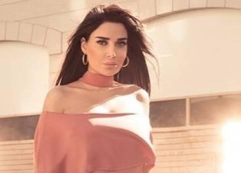 """سيرين عبدالنور أفضل ممثلة في مهرجان """"الإذاعة والتليفزيون"""" بتونس"""