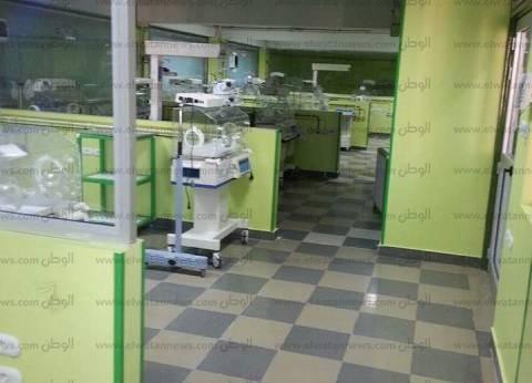 """""""الإسكان"""" تخصص أرض لـ""""الصحة"""" لإقامة مستشفى مركزي في مدينة السادات"""
