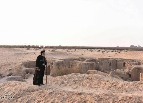 """""""آثار ما قبل التاريخ"""": وارد ظهور قطع أثرية مع تجديد المنازل"""
