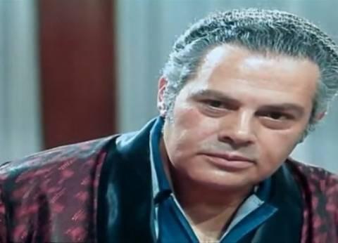 """يحيي شاهين.. """"سي السيد"""" الذي حرمته زوجته من أطفاله.. ورفضته ماجدة"""