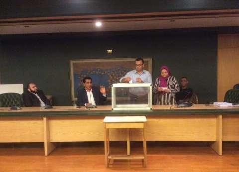 نقابة الصحفيين تعلن عن أسماء 10 فائزين بالمسابقة الرمضانية