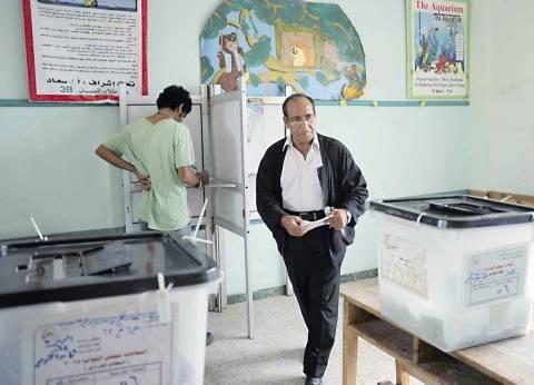مصدر قضائي: 6% نسبة التصويت في الانتخابات البرلمانية بالشرقية حتى الآن