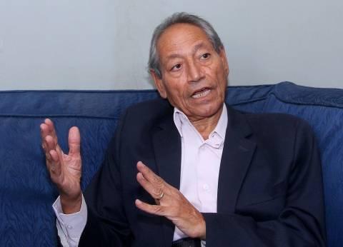«عبدالخالق»: نظام الوزارة فى تدبير الأرز يحقق للتجار أرباحاً هائلة على حساب الفقراء