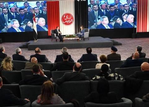 """""""شكري"""": إقامة علاقات متوازنة أهم سمات السياسة الخارجية للسيسي"""