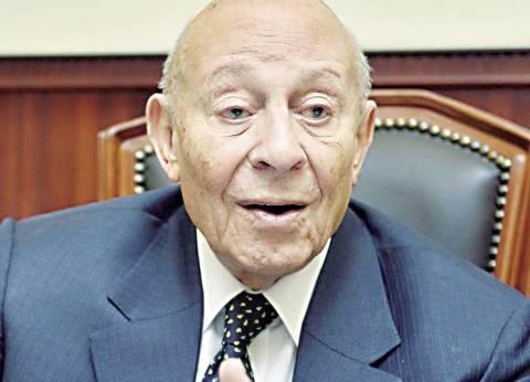فايق ينعى خالد محيي الدين: مصر فقدت أحد رموزها الوطنية