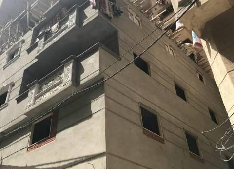 حملة مكبرة للتصدي لظاهرة البناء المخالف بنطاق حي شرق بالإسكندرية