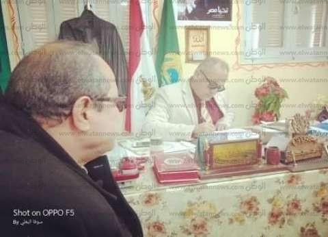 """""""مستقبل وطن"""" بالإسماعيلية: نسعى لافتتاح فرع للنيابة العامة"""