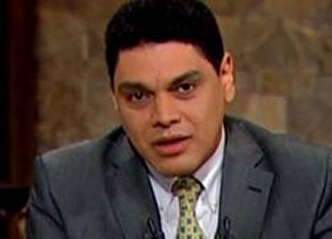 عبدالفتاح عن حادث محطة مصر: معالجة الدولة للأمر جيدة للغاية