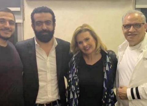 """بخلاف """"التوليفة المعتادة"""".. أفلام للسبكي مثلت مصر في مهرجانات دولية"""