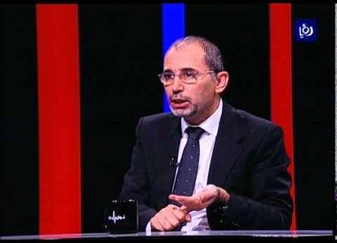 وزير الخارجية الأردني: سنبذل جهودا لوقف إطلاق النار بسوريا