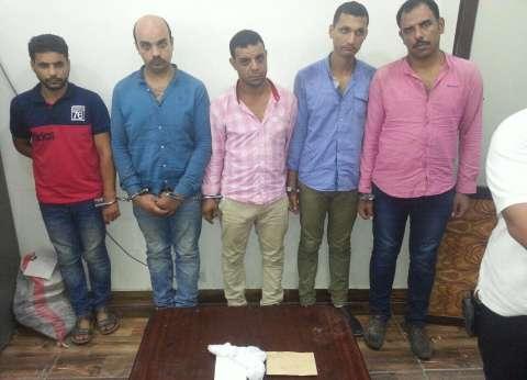 مباحث القاهرة والأمن العام: تنفيذ 30 ألف حكم قضائي