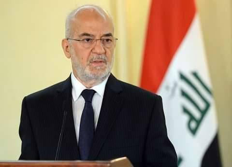 وزير الخارجية العراقي: مؤتمر الجامعة العربية خطوة ناجحة على سلم الصعود