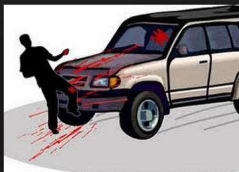 عاجل| القبض على سائق سيارة أجرة دهس 7 أشخاص في موسكو