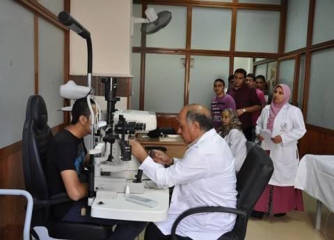 للطلاب الجدد.. جامعة أسيوط تعلن مواعيد الكشف الطبي: تبدأ الشهر المقبل