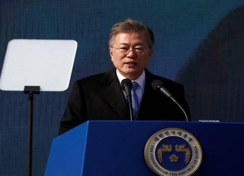 """رئيس كوريا الجنوبية: قمة بيونج يانج """"مبادرة جريئة"""" لإنهاء الحرب"""