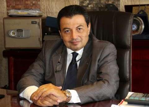"""""""الوفد"""": السيسي أعاد مكانة مصر كأكبر دولة بالشرق الأوسط وشمال إفريقيا"""