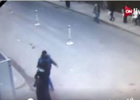 """""""الوطن"""" تنشر صورة المشتبه به في تفجير """"كاتدرائية الإسكندرية"""""""