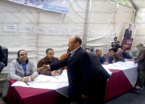 """رفعت رشاد: أتوقع اكتمال نصاب """"عمومية الصحفيين"""" قبل الموعد المحدد"""