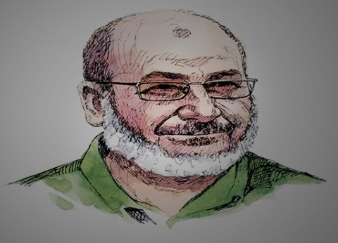 """السجن 7 سنوات للشيخة والطهطاوي في """"التخابر مع حماس"""".. وبراءة صفوت حجازي"""