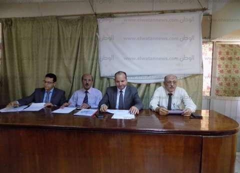 """""""صحة البحيرة"""": رفع الاستعداد بالمستشفيات والوحدات استعدادا لعيد الفطر"""
