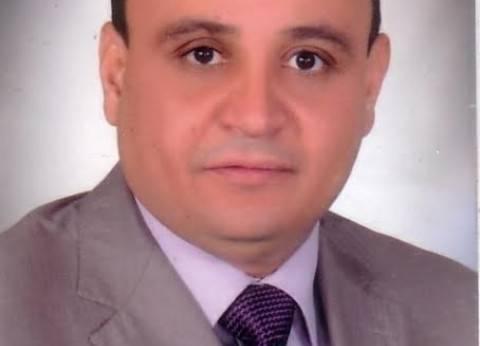 أيمن عثمان أميناً عاماً لنقابة صيادلة مصر