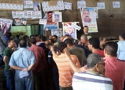 المرحلة الثانية من الانتخابات العمالية: إقبال ودعاوى للإلغاء