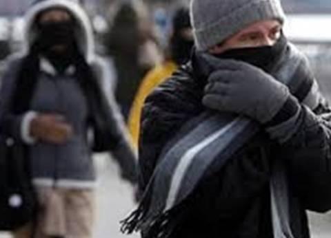 الأرصاد الجوية: طقس بارد اليوم.. والصغرى في القاهرة 10 درجات