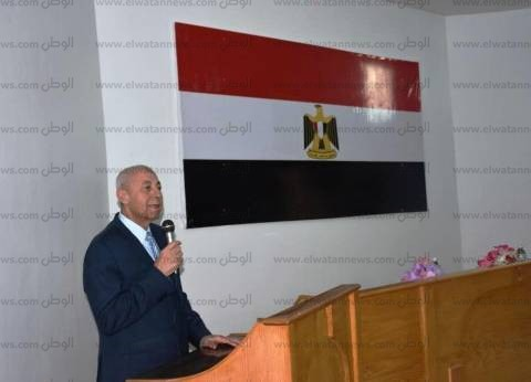 محافظ أسوان: توفير كل الإمكانيات للانتخابات الرئاسية