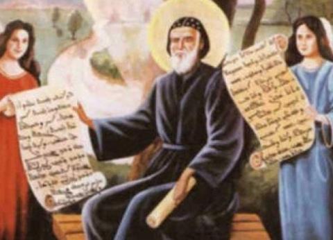 في ذكرى نياحته.. مار أفرام السرياني قديس لا تزال أشعاره وقصائده ترنم