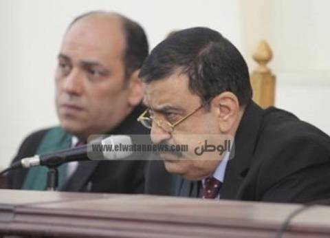 """ناجي شحاتة: الإقبال على الانتخابات جيد لكن """"يبدو ضعيفا"""" بسبب """"حسن التنظيم"""""""