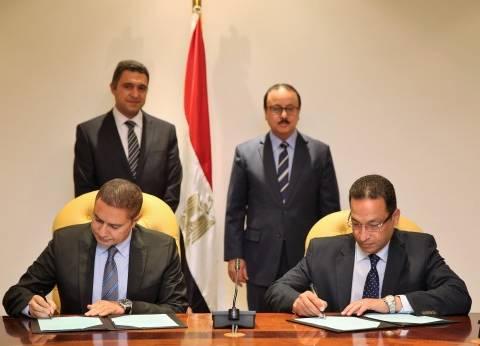 وزير الاتصالات: مدينة المعرفة في العاصمة الإدارية ستكون مركزا للإبداع