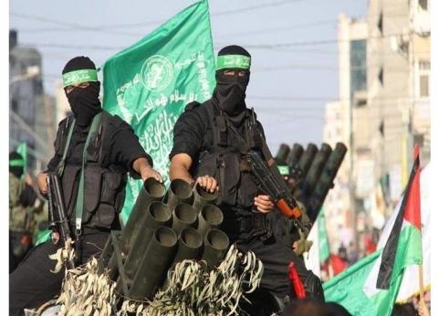 """عمرو أديب: تظاهرات الفلسطينيين في غزة ضد حماس """"ربيع عربي"""""""