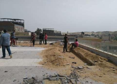 المتحدث باسم الري: إزالة تعديات النيل تستهدف صحة أفضل للمواطن