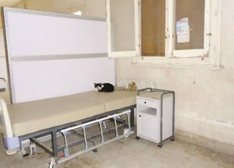 «حميات العباسية».. معظم المتبرعين مرضى سابقون تماثلوا للشفاء بالمستشفى