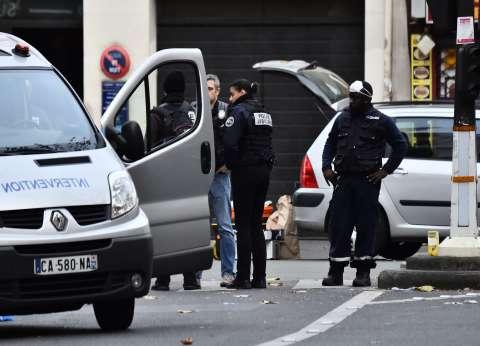 استمرار تبادل إطلاق النار بين قوات مكافحة الإرهاب ومشتبه بهم في باريس