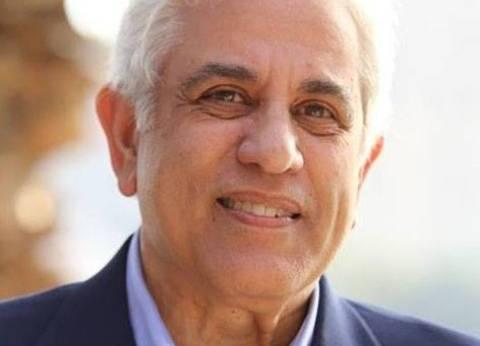 """حسام بدراوي: جمال مبارك قالي """" لا يمكن الثورة تحدث في مصر"""""""